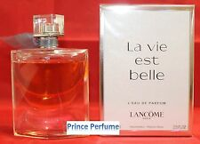 LANCOME LA VIE EST BELLE EDP VAPO NATURAL SPRAY - 30 ml