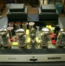 Audio Research VTM- 120 120 watt mono blocks