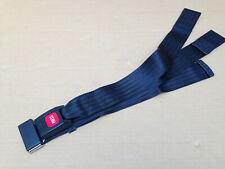 QUINGO VITESS MOBILITY SCOOTER - ADJUSTABLE SEAT BELT LAP STRAP - SPARE PARTS
