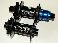 Tune Mozzi Set Prince Princess 32-loch Carbon Disc Set Mozzi X12 Qr 15 Sram Xx1