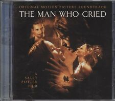 Various Artists - The Man Who Cried (Soundtrack) CD Album