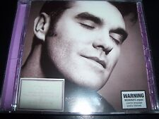 Morrissey (The Smiths) Greatest Hits Very Best Of (Australia) CD - New