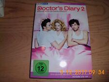 DOCTORS'S DIARY  MÄNNER SIND... STAFFEL 2 -  2 DVD