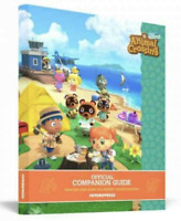 Animal Crossing New Horizons Official Companion Guide Future Press