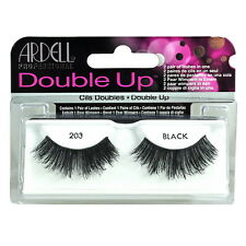 Ardell Double Up Professional Eyelashes False Lashes 203 x 10 Pack