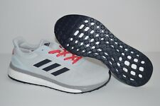 ADIDAS SONIC DRIVE BOOST RUNNING SHOES WOMEN'S SIZE US 9 GREY BB3422