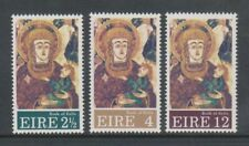 Ireland - 1972, Christmas set - MNH - SG 320/2