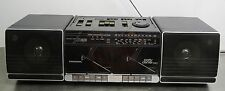 Kassetten Radio Kofferradio Grundig Party Center 2250 Boombox Ghettoblaster 90er