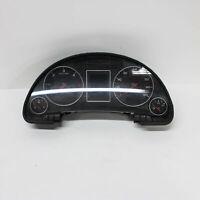 AUDI A4 B6 Speedometer Speedoclocks Instrument Cluster 0263626047 2521314