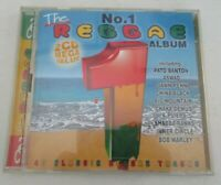THE No 1 REGGAE ALBUM ~ Various Artists ~ 2 x CD ALBUM