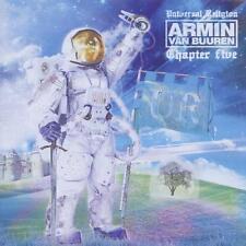 ARMIN VAN BUUREN - UNIVERSAL RELIGION-CHAPTER 5   - CD NEU