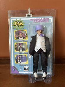 Batman Classic TV Show Retro Style 8 Inch Action Figures Series 2: The Penguin
