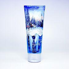 Bath & Body Works Sparkling Nights Ultra Shea Cream for Body NEW Free Shipping