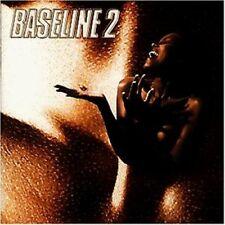 Baseline 2 (1997) Mark Morrison, 702, Blacknuss, Lighthouse Family, Zha.. [2 CD]