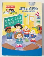 ABCs & 123s [Fisher-Price] by Various Artists (CD, Jan-2013, Allegro)