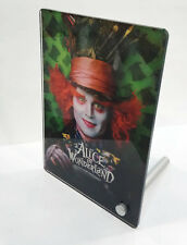 Alice in Wonderland Rare Collectible Acrylic Poster