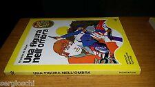 GIALLO DEI RAGAZZI #  52-FRANKLIN W. DIXON-UNA FIGURA NELL'OMBRA-1977-MONDADORI