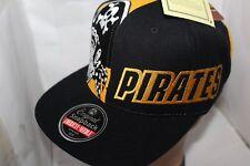 e49960c8090 MLB Pittsburgh Pirates American Needle Snapback Cap Hat
