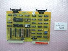 Stroke measuring card EP Netstal SYCAP Nr. 110.240.5435