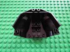 LEGO 1 x cabina di pilotaggio telaio 6085 NERO 5x8x3 Sticker 2160