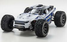 Kyosho 1/10 Rage VEi Brushless 4wd RTR Truck without Battery