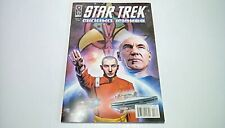 Star Trek: Mirror Images #3 (IDW)2008 NEVER READ -- VF/NM -- PICARD