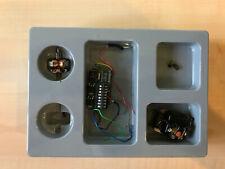 Märklin 6080 Digital Decoder incl. Trommelkollektormotor Komplett gebraucht