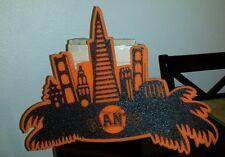 San Francisco Giants SGA City Foam Hat