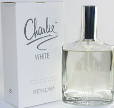 CHARLIE WHITE EAU FRAICHE 3.3 OZ EDT SPRAY FOR WOMEN NEW IN A BOX BY REVLON