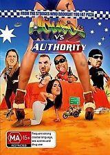 Housos Vs Authority (DVD, 2013) (DvD Region 4)
