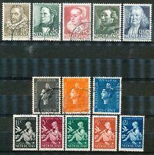 Nederland jaargang 1938 gebruikt (3)