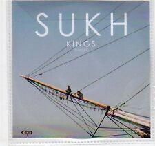 (EC168) Sukh, Kings - 2013 DJ CD
