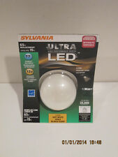 SYLVANIA 15-Watt(65W)BR30 Medium Base Soft White Indoor LED Flood Light Bulb-NIP