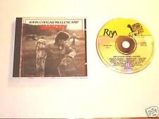 JOHN COUGAR MELLENCAMP SCARECROW CD   West Germany