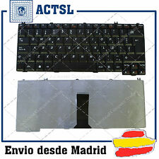 KEYBOARD SPANISH for LAPTOP LENOVO 3000 N100 C100 V100 V200 C200 N200 V200 F31