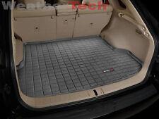 WeatherTech Cargo Liner Trunk Mat for Lexus RX - 2010-2015 - Black