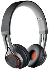 Jabra Revo Wireless NFC Bluetooth Wired Over Ear Headphones With Mic - Black