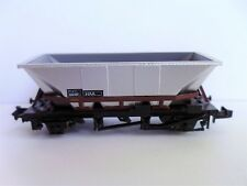 "Graham Farish 373-901 46 Tonne GLW HAA Hopper ""EWS"" N Gauge."
