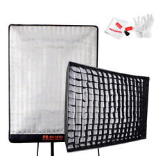 Falcon Eyes RX-18TD Bi-Color With Softbox Diffuser 504PCS LED Photo Light +Gift