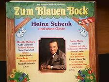 Heinz Schenk – Zum Blauen Bock /LP/