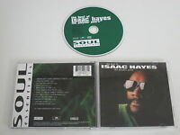 Isaac Hayes / THE BEST OF THE POLYDOR YEARS (Polydor 528 487-2) CD Album