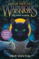 The First Battle (Warriors: Dawn of the Clans, Boo