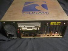 Tsunami Tsumo motion arcade game Cpu box Working w/3 games