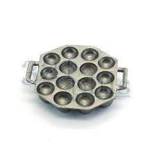 Miniature Baking Pans Dollhouse Bakery Accessories Muffin Pan Baking Tray Sheet