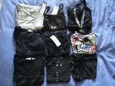 LOT de vêtements femme taille 38/40 (T1 et T2) CACHE CACHE - NEUF