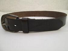 AUTHENTIQUE ceinture LEVIS cuir TBEG vintage à saisir f405bc5d252