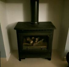 Gazco Fireplaces with Remote Control