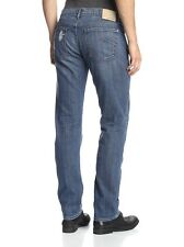 James Jeans No. 1533 Men's Slim Straight Low Rise MADE IN USA $195 NEW sz 33x32