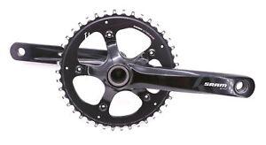 SRAM S350 Road / Gravel Bike Crankset 170 mm 1x11 Speed GXP BB 42T