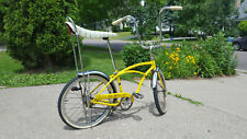 1975 Schwinn Sting-Ray Junior RARE with Bendix 2-Speed Kick Back Hub